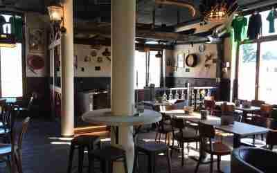 Brasserie Bofferding – Bascharage