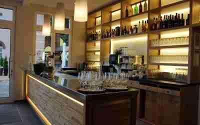Cafe-Restaurant Schlemmerschlössen – Traben Trarbach