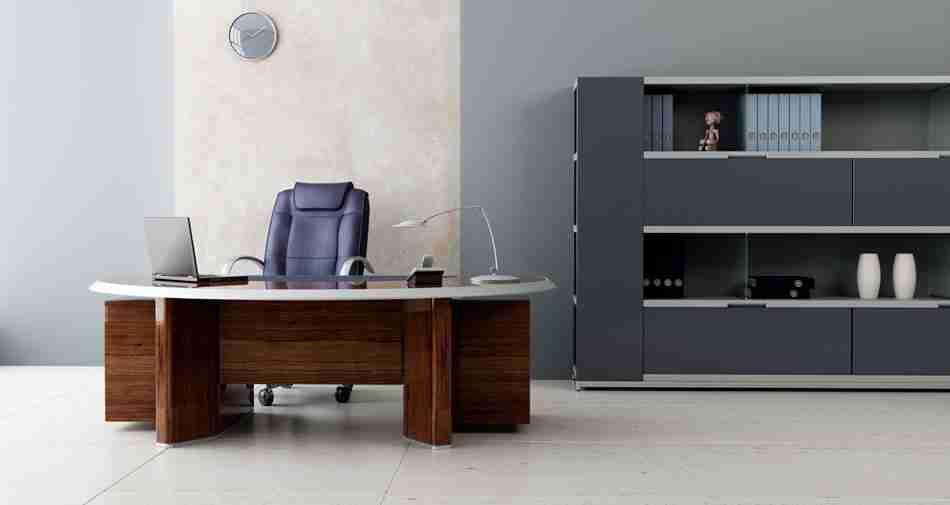 Büromöbel vom Schreiner